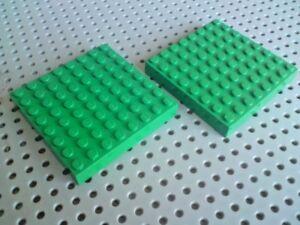 Lego-Brick-8x8-4201-gruen-x2