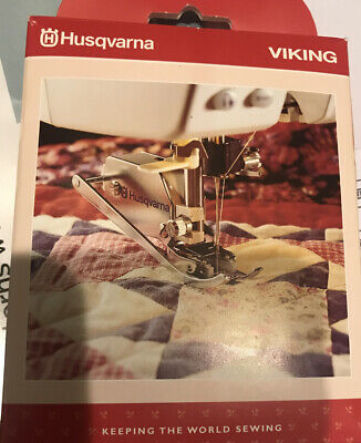 Even Feed Walking Foot Fits Viking Husqvarna Sewing Machine Groups 5-6-7 /& D E