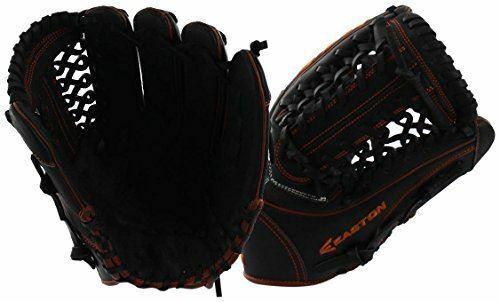 Easton Mako 1176B limitada Guante, Tiro mano derecha, 11.75