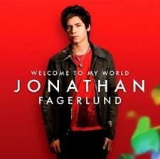 "Jonathan Fagerlund - ""Welcome To My World"" - 2009"