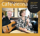Caf' Vienna Super Audio CD (CD, Sep-2009, OUR Recordings)