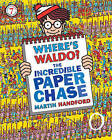 Where's Waldo? the Incredible Paper Chase by Martin Handford (Paperback / softback, 2011)