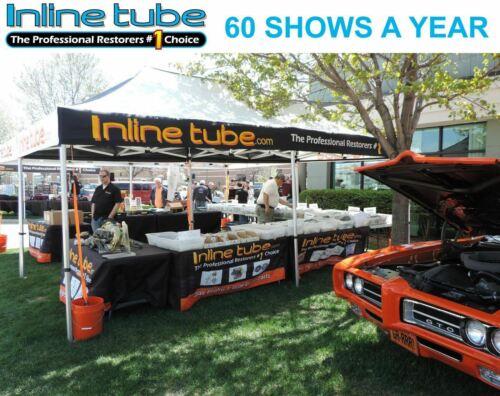 97-99 Chevrolet Monte Carlo Rear Drum Axle Brake Lines Kit Set 2pc Tubes OE