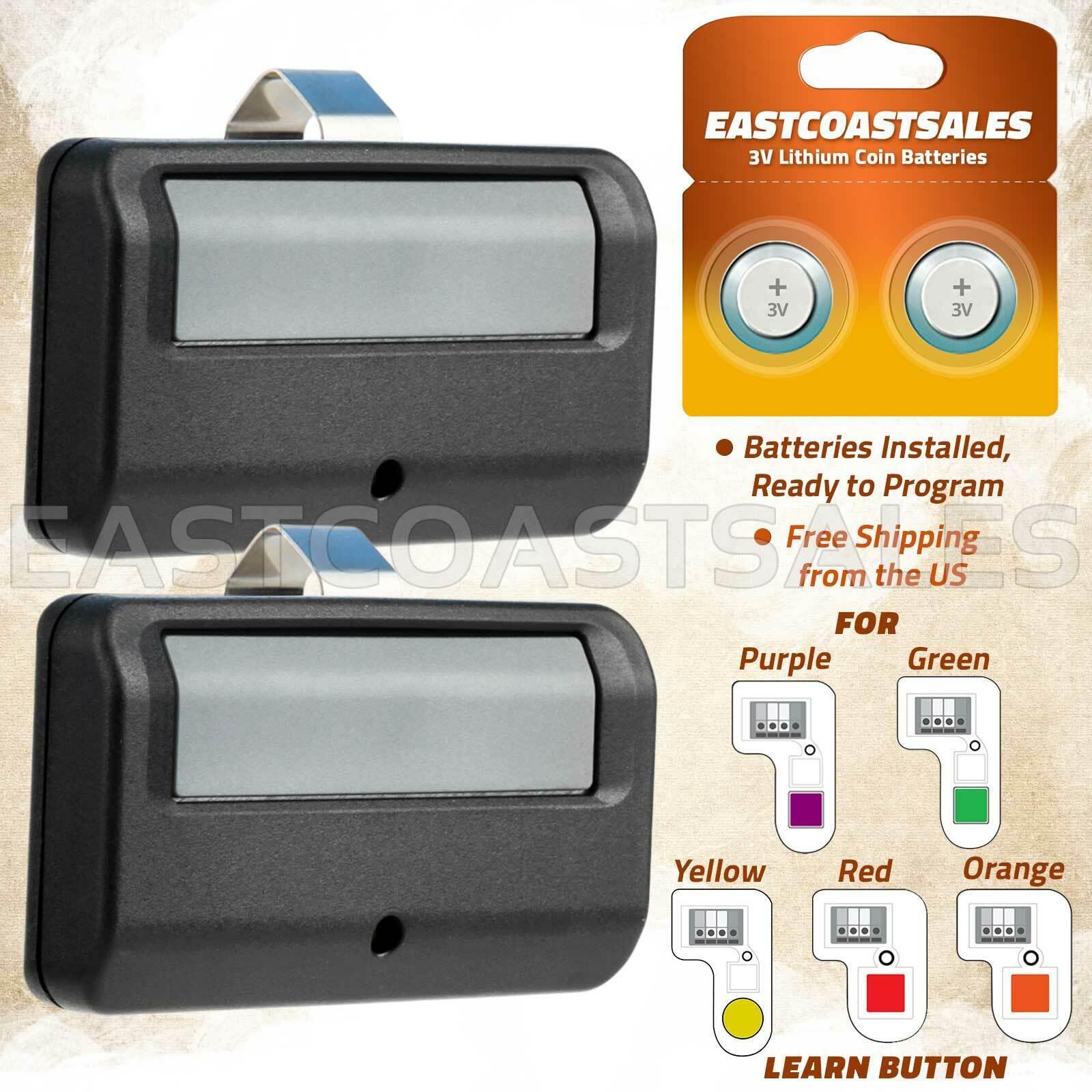 Chamberlain 67lm 67lc Security Plus Keypad Garage Door Opener For Sale Online Ebay