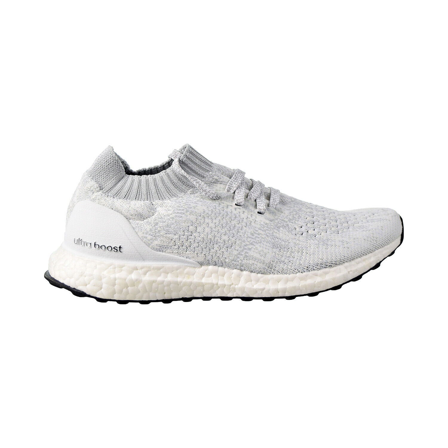 2157b4a1 Adidas UltraBoost Uncaged Mens Shoes Cloud White/Running White/Core Black  DA9157 for sale online