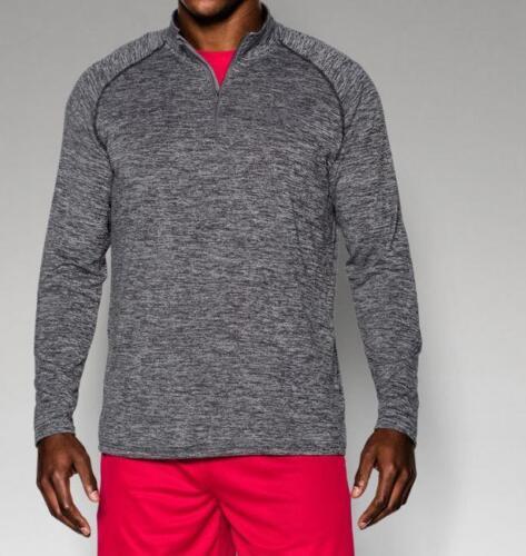Under Armour Men/'s UA Tech 1//4 Zip Shirt 1242220-005