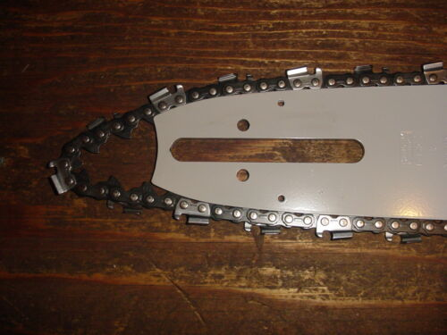 "25/"" BAR /& CHAIN FOR STIHL  051 075 076 070 090 S10 084 088  .404 .063  80DL"