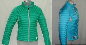 e704ab75e NWT Eddie Bauer Girls First Ascent MicroTherm Down Jacket 600 FP ...