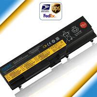 New Battery 42T4737 42T4753 45N1001 70++ For Lenovo ThinkPad W510 W520 L410 L420
