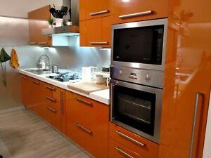 Cucina moderna componibile usata | eBay