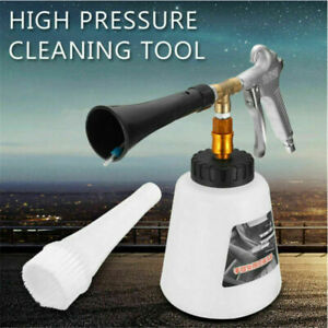 2019-Air-Pulse-High-Pressure-Car-Cleaning-Gun-Surface-Interior-Exterior-Tool-CHG