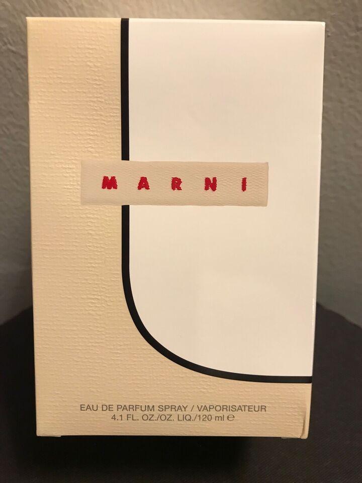 Eau de parfum, 120 ml Edp, Marni