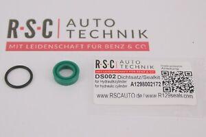 Dichtungssatz-Hydraulikzylinder-Verdeck-R129-Mercedes-Benz-A-1298002172