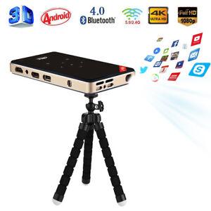 H96-P-Bluetooth-Home-Theater-DLP-Digital-S905-Projector-3D-4K-HD-DualWIFI-JS-Lot