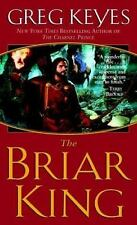 The Briar King (The Kingdoms of Thorn and Bone, Book 1), Greg Keyes, Good Book