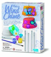 4m Make A Wind Chime Kit , New, Free Shipping on sale