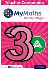 MyMaths: for Key Stage 3: Teacher Companion 3A: 3A by Ian Bettison (Mixed media product, 2014)