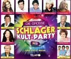 Die Grosse Schlager Kult Party von Various Artists (2016)