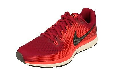 Details about Nike Air Zoom Pegasus 34 Running Shoe SequoiaVolt 880555 302 Sz 9