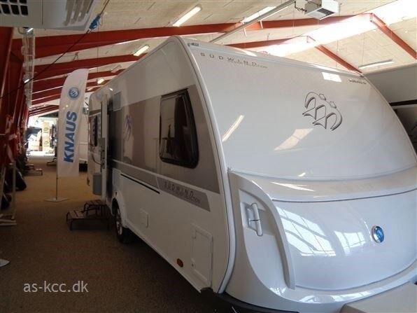 Knaus Südwind Silver Selection 590 FUS Alde..., 2017, kg