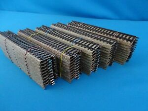 Marklin-5106-Standard-Straight-track-M-last-version-SET-OF-50-PCS