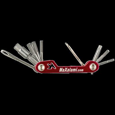 Maxalami Multifunzione Strumento Key-13-werkzeug Key-13 It-it Adottare La Tecnologia Avanzata