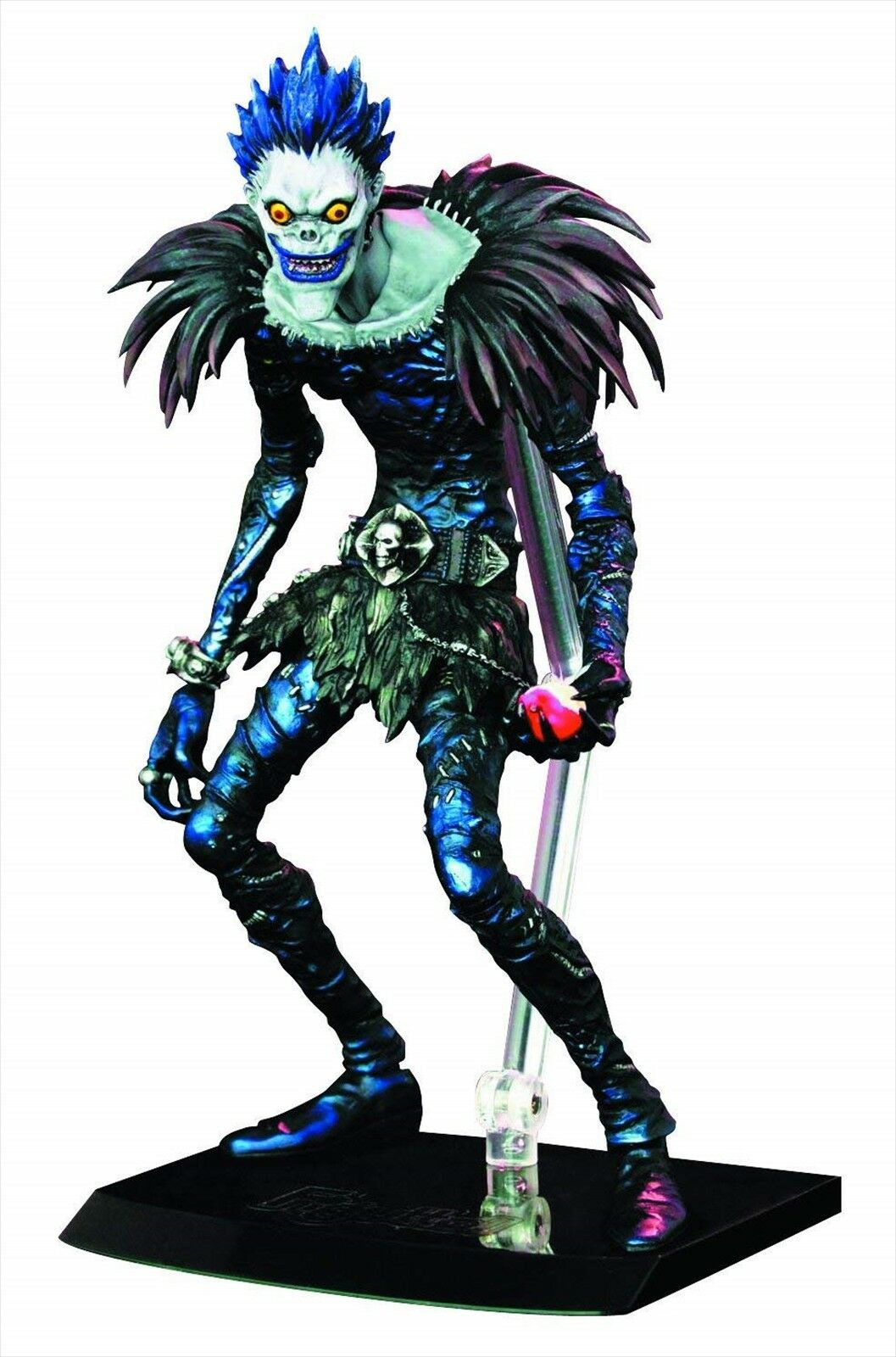 Griffon Death Note  Ryuk the Shinigami Figutto Action Figure Japan Anime NEW
