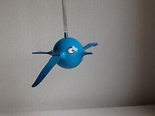 Legetøj, Flyvefisk Hoptimist