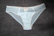 White Mix Brazilian Briefs  Marks and Spencer Size UK 8 BNWT
