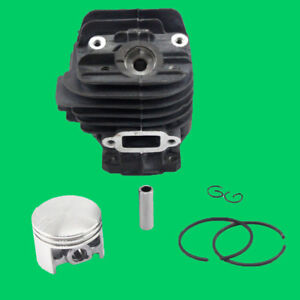 PISTON AND RINGS KIT Fits STIHL 026 MS260 44mm Chainsaw