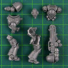 Primaris Space Marines Hellblaster B Dark Imperium Warhammer 40K Bitz 10088