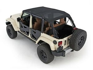 Consider, that best brand jeep bikini top mine