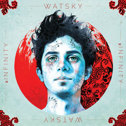George Watsky - X Infinity (deluxe) [New CD] Explicit, Deluxe Edition