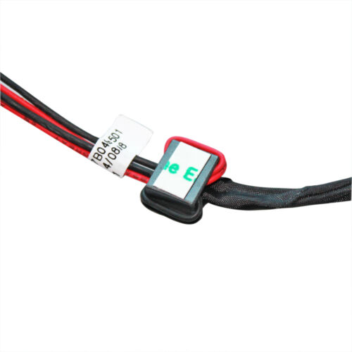 DC POWER JACK HARNESS CABLE FOR Toshiba C55Dt-A5250 C55Dt-A5305 C55Dt-A5306