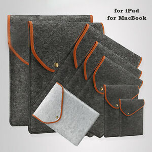 Soft-vintage-protective-sleeve-bag-case-pouch-for-Tablet-IPad-2-3-4-Mini-retina