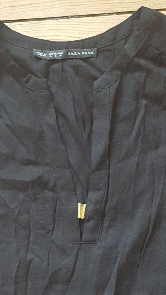 T-shirt, Zara basic, str. 40