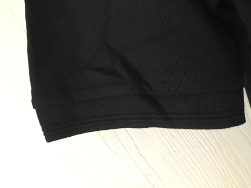 Work Polo Shirt Mens Durable Industrial Collar T-Shirt