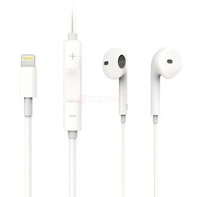 Lightning Earbuds Earphones Headphones Apple Iphone 11 7 8 X 11max X Bluetooth Ebay