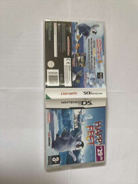 Happy Feet | Nintendo DS | eccellente & Spedizione Veloce