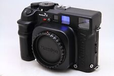 Mamiya 7 II Black Medium Format Rangefinder Film Camera Body * Excellent *