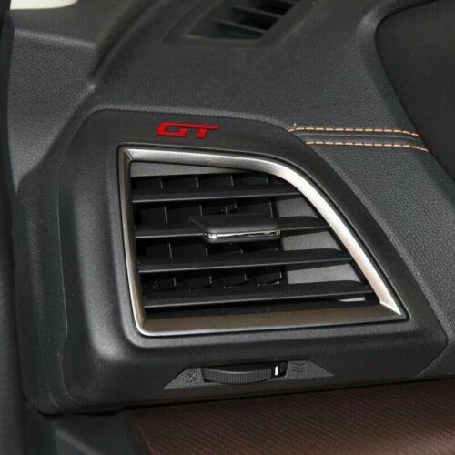 Emblème Logo GT Nissan qashquai GTR Skyline 350z 370z Juke silvia S13 X-trail