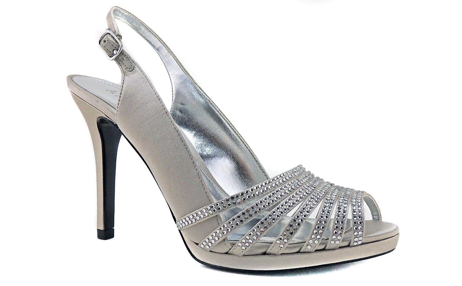 LAUREN Ralph Lauren Brittani Dress Sandale Größe 7 B