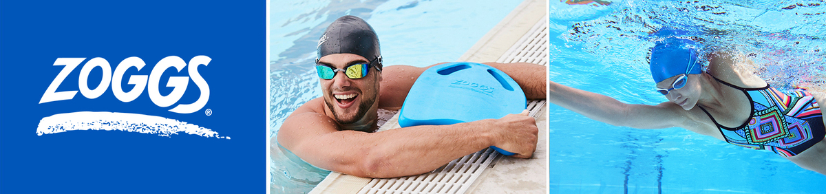 Shop event Up to 60% off Zoggs Store Great savings on swimming essentials.