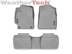 weathertech floorliner custom floor mats for toyota camry. Black Bedroom Furniture Sets. Home Design Ideas