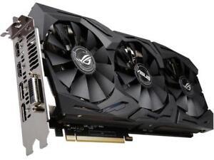 ASUS-ROG-GeForce-GTX-1060-STRIX-GTX1060-6G-GAMING-6GB-192-Bit-GDDR5-PCI-Express