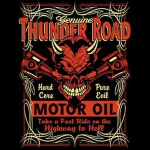 HOT-ROD-RACING-THUNDER-ROAD-MOTOR-OIL-BIKER-SPEED-SHOP-SKULL-LONG-SLEEVE-T-SHIRT