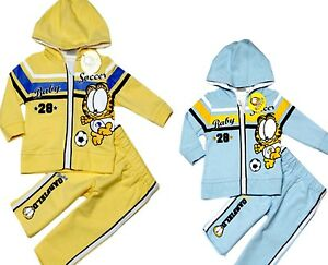 Boys-Tracksuit-Outfits-Sets-Characters-Hooded-Jacket-Top-Pants-6-12-18-23-months
