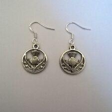 Scozia Cardo earrings-outlander-jewellery-scotland-christmas Stocking Filler