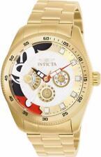 Day Invicta Disney Limited Date 24686 Ed Quartz Mickey Chronograph LpSqUMVGz