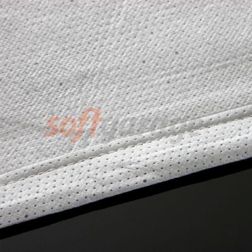 Car Cover Ganzgarage softgarage grau f 244, Z 2002-2018 FIAT DUCATO BUS